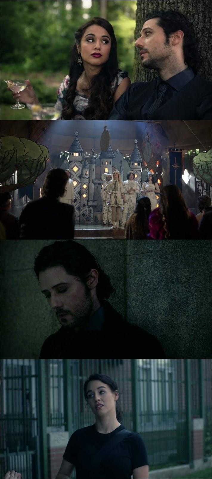 The Magicians Temporada 5 Completa HD 720p Latino
