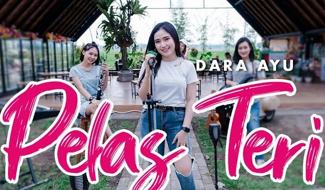 Lirik lagu Dara Ayu Pelas Teri dan Terjemahan