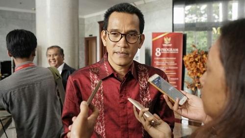 Kritik Denny Siregar dan Dewi Tanjung, Refly Harun: Bagi Mereka Semua Tindakan Negara Pasti Benar
