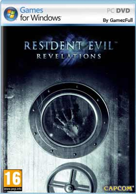 Resident Evil Revelations Complete Pack [Full] Español [MEGA]