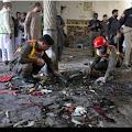 Bom Meledak Di Pesantren Saat Ulama Sedang Ceramah, 7 Santri Dilaporkan Tewas