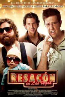 descargar Resacon en Las Vegas, Resacon en Las Vegas español