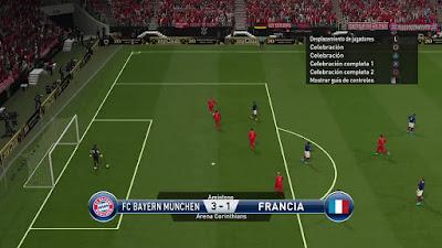First Touch Soccer 2017 Mod Apk Data Obb-1