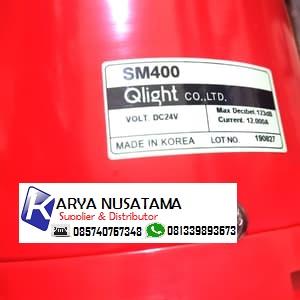 Hub. 085740767348 Jual Qlight Siren SM400 240V di Bandung