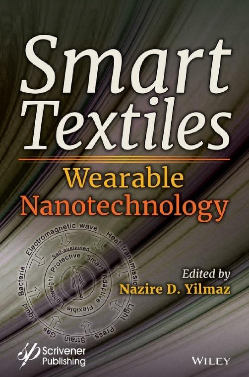 Smart Textiles: Wearable Nanotechnology