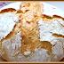 Bakina kuhinja -trik kako napraviti domaći hrskav hleb