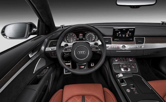 2018 Audi A7 Review