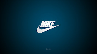 Nike Logo Amblem HD Wallpaper