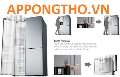 Bảo Hành Tủ Lạnh Hitachi Tại Bạc Liêu 7 Địa Chỉ Ủy Quyền