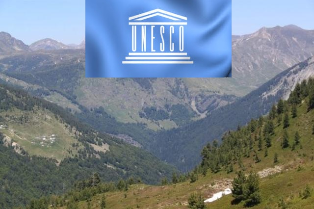 Two Natural Albanian areas included in UNESCO
