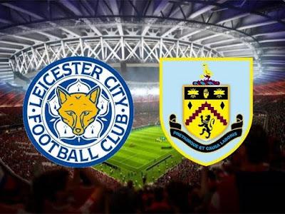 مشاهدة مباراة ليستر سيتي وبيرنلي 20-9-2020 بث مباشر في الدوري الانجليزي