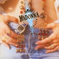 Madonna Lyrics Like A Prayer