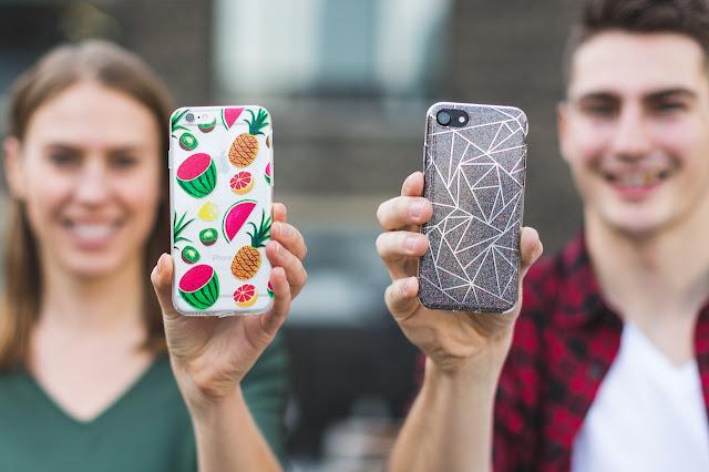 Cara Memilih Cashing Smartphone agar Tampil Mempesona