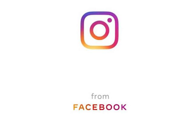 """Kengapa Instagram Terbaru Ada Tulisan """"From Facebook""""?"""