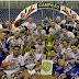 Liga Paulista de Futsal firma parceria com a LiveSports para transmissão de jogos