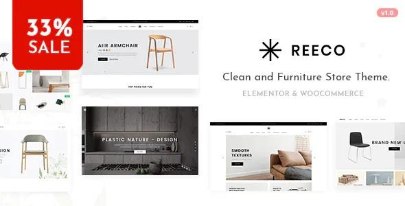 Best Furniture WooCommerce WordPress Theme