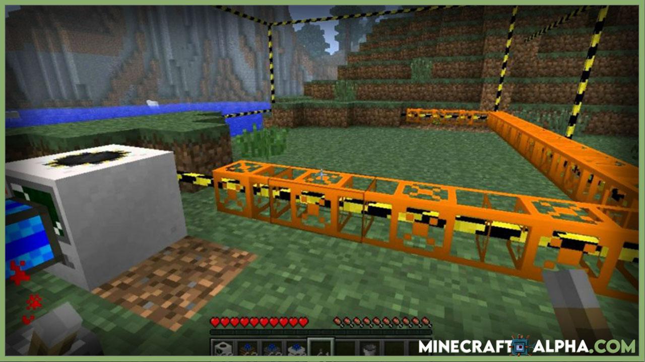 Minecraft The Best 5 Mods-Top 5
