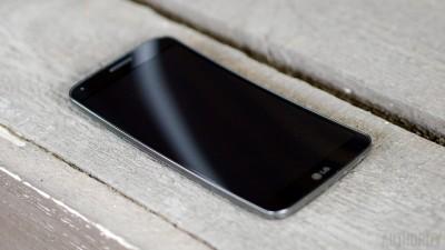 LG G Flex 2 Akan Tiba di Kuartal 1 2015
