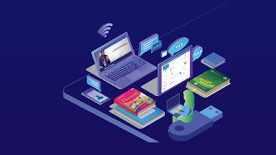 Aplikasi dan Panduan E-Learning Madrasah