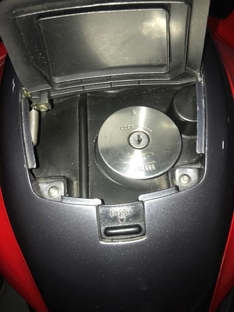 4 - Rodando com a GTS1000
