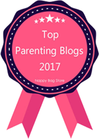 'Top Parenting Blogs 2017'