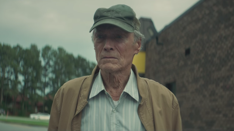 The Mule: svelato il trailer del film con Clint Eastwood