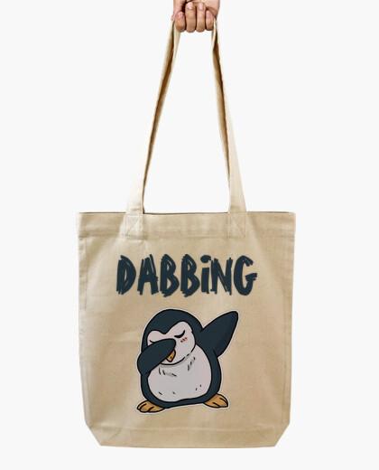 Pingüino DAB