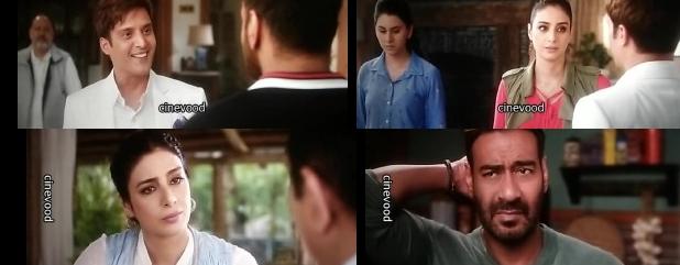 De De Pyaar De (2019) Screenshot