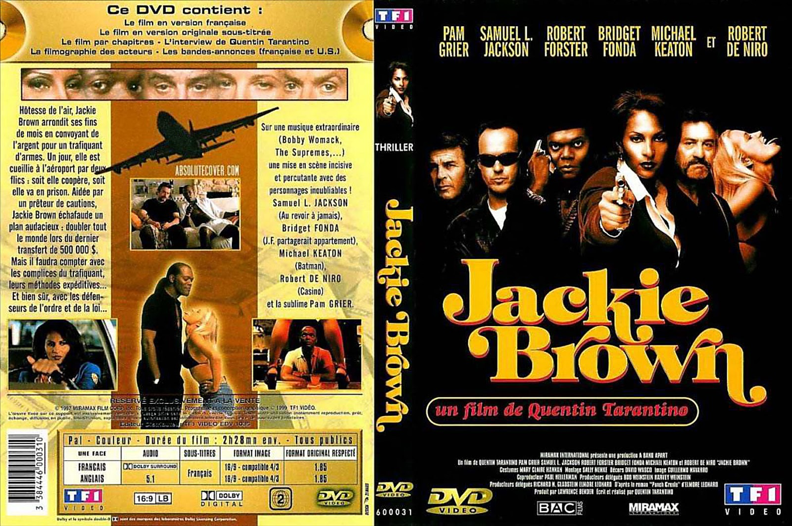 a comparison of ethnicity in crash by paul haggis and jackie brown by quentin tarantino Capability brown capital punishment capitalism paul haggis paul krugman paul lane quentin tarantino quiet american quilt quincy jones quisling.