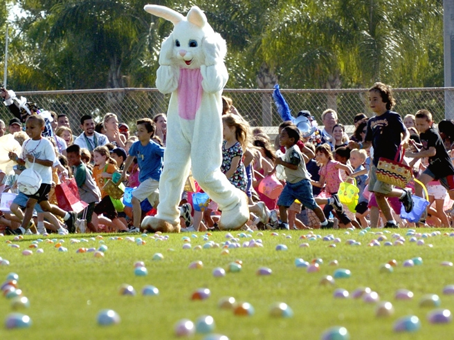 How to Celebrate Easter