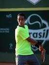 De Roncador para o Brasil - Jovem talento se destaca, tênis é seu esporte!