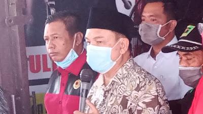 Mulia Tepis Isu Pembagian Beras dan SEKO Kecamatan Terisolir
