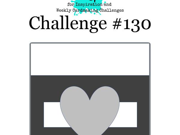 Challenge #130 - Card Sketch