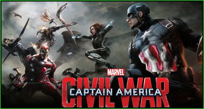 Captain America Civil War torrent Movie