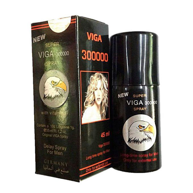 Viga Delay Spray Price In Pakistan