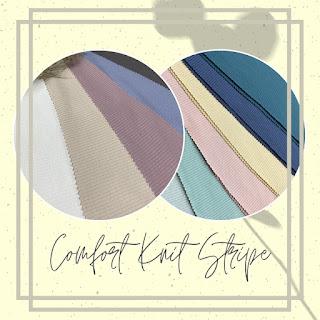 Comfort Knit