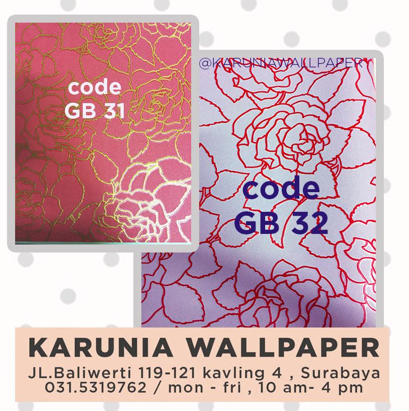 jual wallpaper dinding motif minimalis