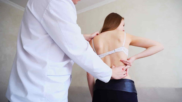 Backache Injuries