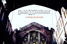 "Pale Horseman ""Conquistador"" music video (2015)"