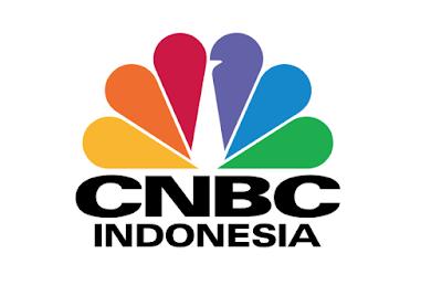 Lowongan Kerja CNBC Indonesia Jakarta April 2021