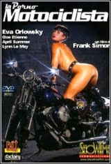 La Porno Motociclista Español