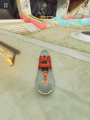 True Skate Apk Mod