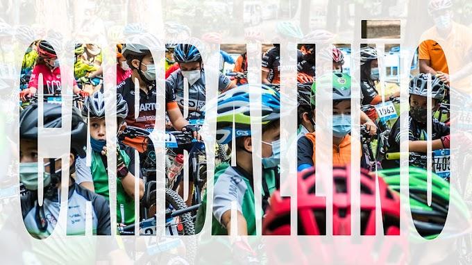 Las fotos del MiniBTT de Carballiño 2021 - Fotos Luz Iglesias