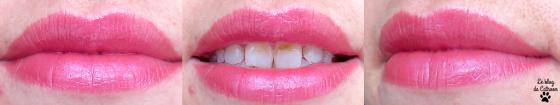 Vernis à Lèvres Bio - 035 Framboise - Zao