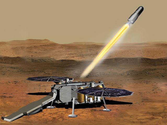solo marciano
