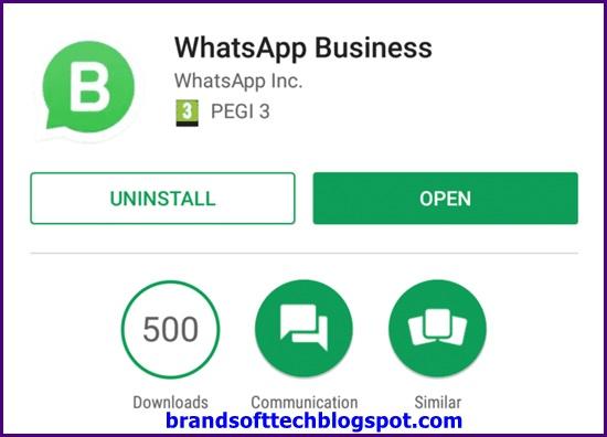 Business WhatsAppDownload APK