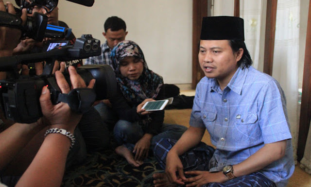 Gagal Nyalon Anggota DPR, Politisi PDIP Ini Berencana Ngebom API Tegalrejo Magelang