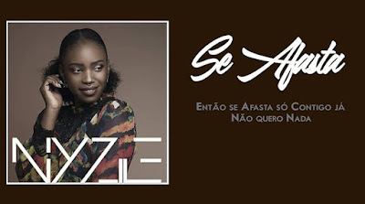Nyzie - Se Afasta (Prod. Bz Records)