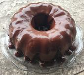 Root Beer Cake