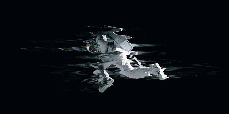 Resultado de imagen de Max Richter & Loren Balfe - Ad Astra